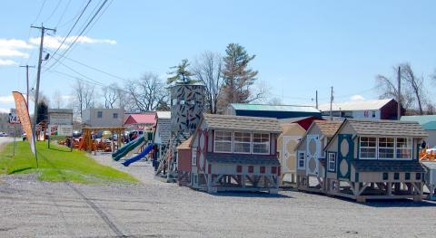 Pine Creek Structures of Elizabethown, PA (between Etown and Hershey)